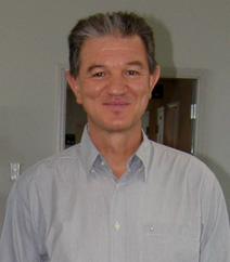 Δρ. Σάββας Δημήτριος