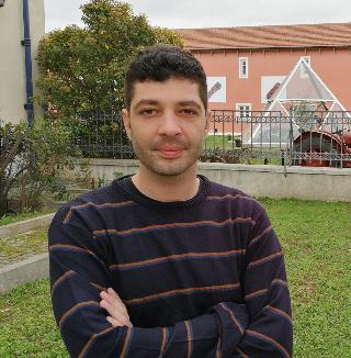 Διονύσης Υφαντόπουλος